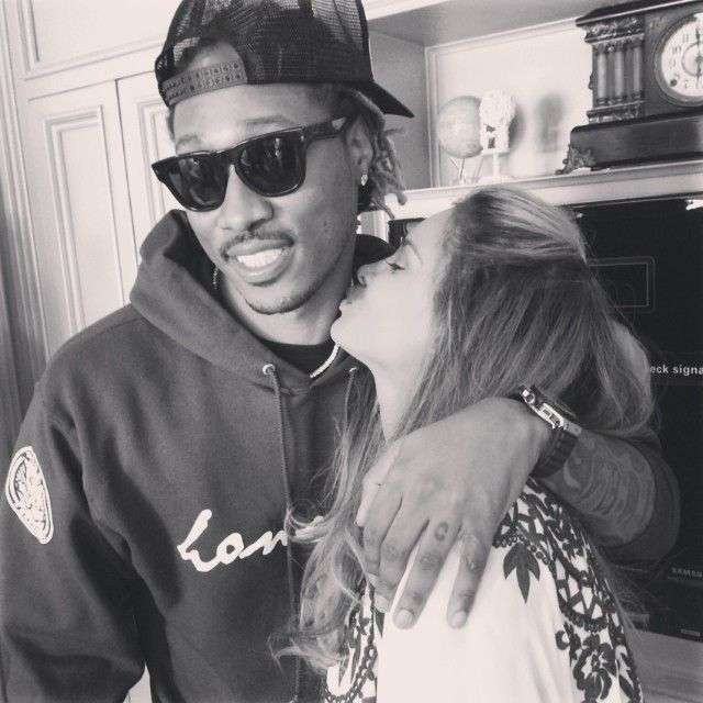 Best photos of Ciara and Future before the split written by Joi Pearson for Rolling Out
