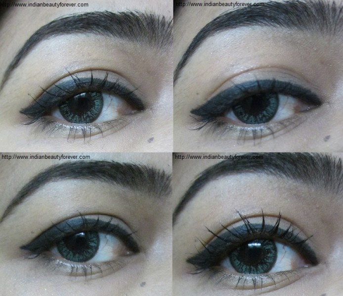 New Year day time Make up Look @   http://www.stylecraze.com/blogs/new-year-day-time-make-up-look/