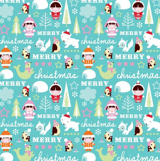 Amy BlayChristmas Inspiration, Vintage Christmas, Christmas Patterns, Christmas Pattern Background, Christmas Wraps