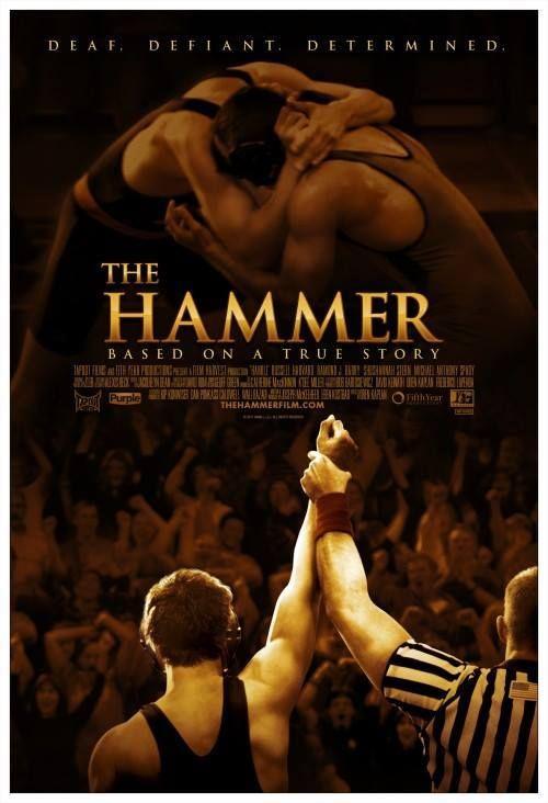 The Hammer (2010)  http://www.peliculaschingonas.org/ver-hammer-2010-online/
