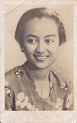 Gusti Nurul adalah putri Mangkunegaran yang memberi inspirasi para pangeran Mataram untuk tidak berpoligami. Beliau merupakan putri permaisuri yang gemar berkuda, yang tidak lazim pada era tersebut. e. Koridor Retja Landa.