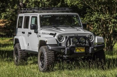 2016 Jeep Wrangler Unlimited Rubicon For Sale In Mineola | Cars.com