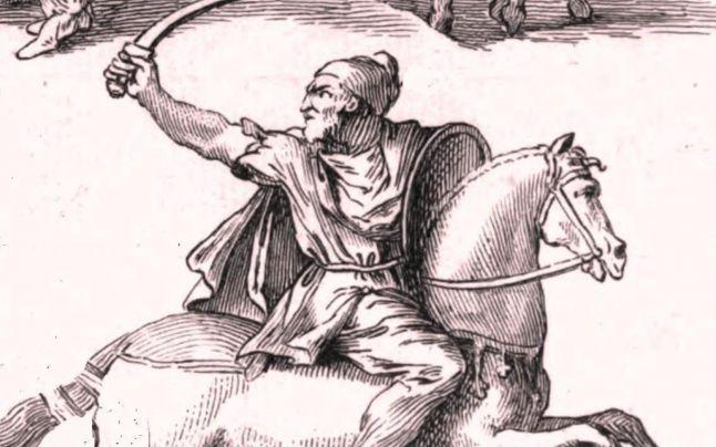 Regele dac care i-a făcut să tremure pe romani. Barbarul a refuzat mâna unei fiice de împărat şi s-a implicat în lupta pentru putere din Roma