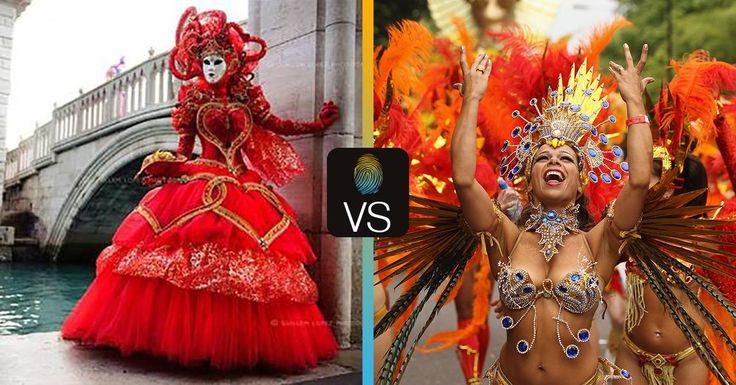 http://bit.ly/1X62OYy #carnival #colours #carnevale #rio #riodejaneiro #venezia #venice #holiday #sweet #beauty #comparyson