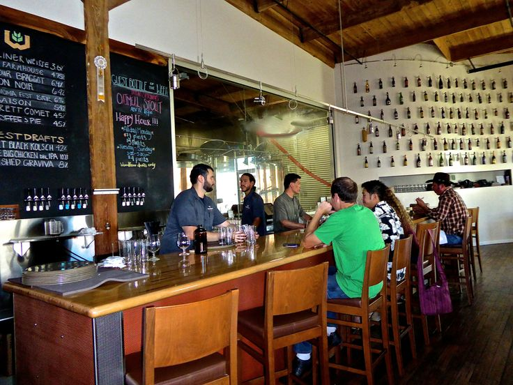 Sonoma Brewery Tours
