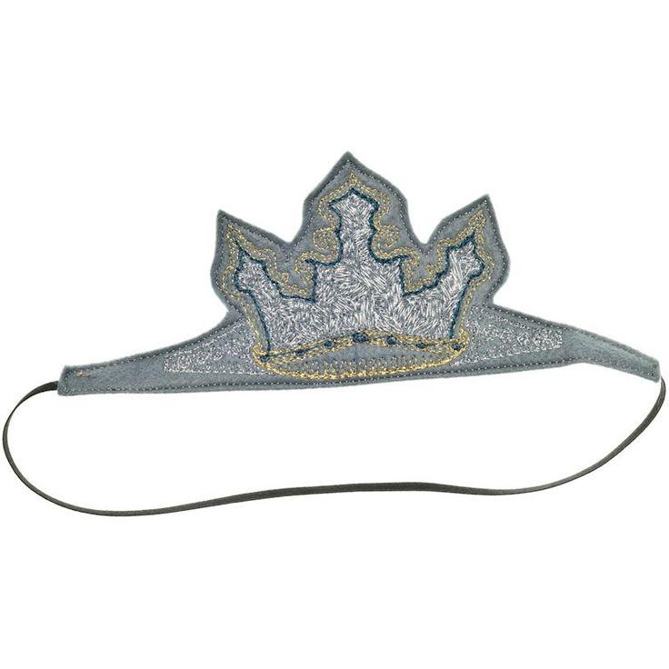 Coral and Tusk - crown headband