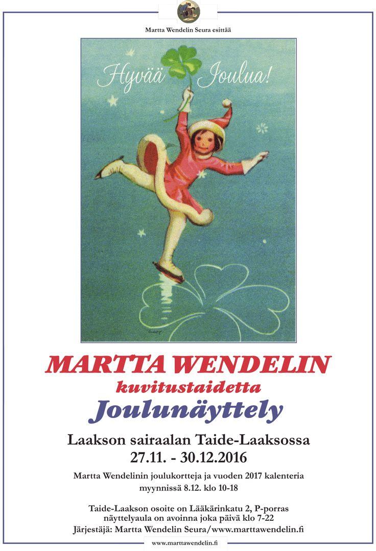 Martta Wendelin Seura ry