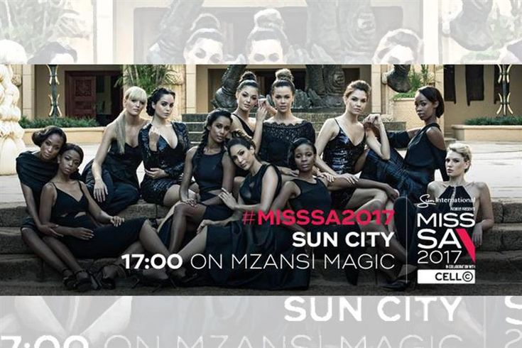 Miss South Africa 2017 Live Telecast, Date, Time and Venue