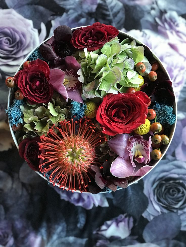 """Bloom Box by Fabloomosity """"What's in your Box"""" Edmonton"""