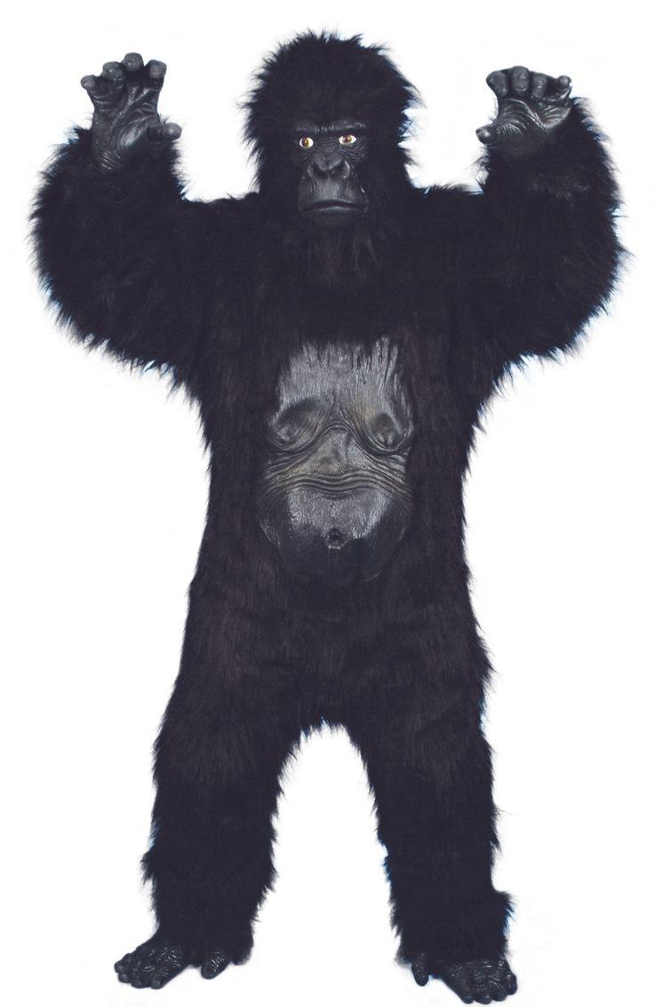 Tu disfraz de gorila o cualquier otro disfraz peludo se puede lavar muy fácilmente. Truco: Bañarlo en agua fría con jabón en tu bañera. Enjuágalo bien. Para secarlo no lo exprimes, sécalo con toallas. Péinalo con un peine de púas anchas. ¡Tu traje quedará como nuevo!