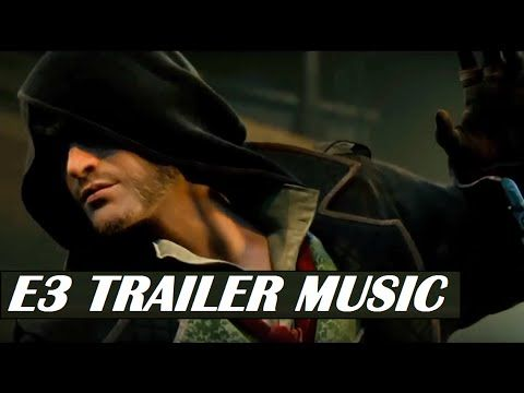 Assassin's Creed Syndicate - E3 Trailer Music   In The Heat Of The Moment (Toydrum Rework) - YouTube