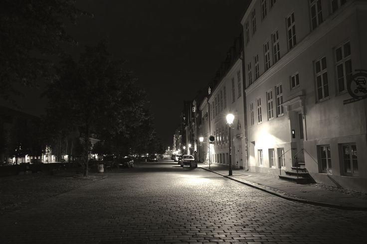Overgaden Oven Vandet | Christianshavn