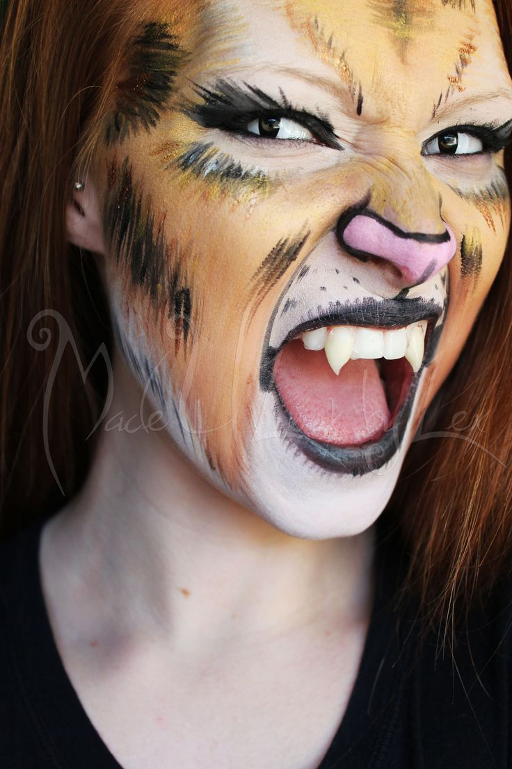 Uncategorized Cat Whiskers Face Paint best 25 lion face paint ideas on pinterest animal makeup find a tutorial for this youtube at madeyewlook www facebook com painttiger