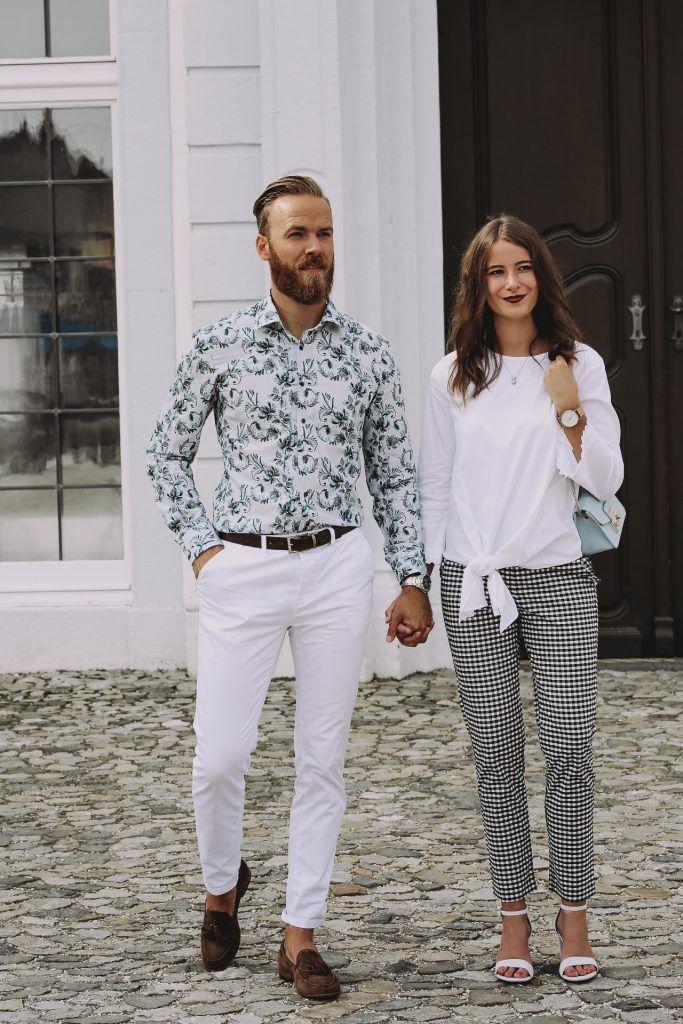 männer outfit hochzeit gast