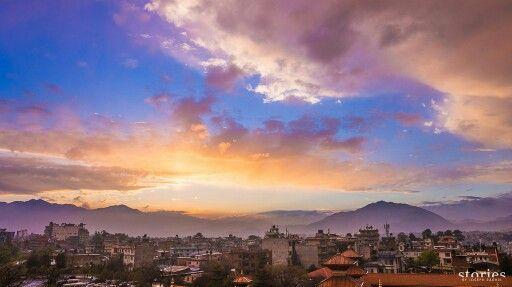 Kathmandu | Stories by Joseph Radhik