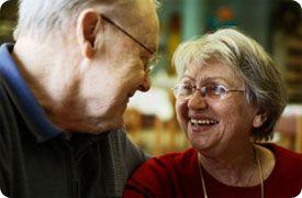 Seniors Healthy Living - Health Canada