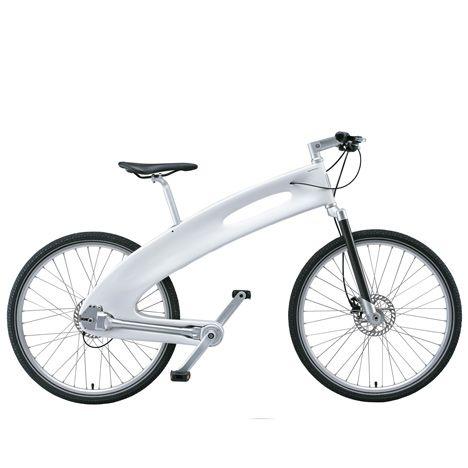 New Biomega bike.