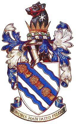 Wilmslow coat of arms