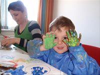 Belangenbehartiging voor de rechten van kinderen - Kerk in Actie