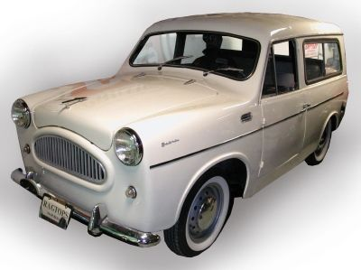 1960 Sabra Sussita - Sussita is first and most known Israel's car, desighned and manufactured by Sabra / Autocars Co. Ltd.) of Haifa, Israel. Autocars Ltd made fiberglass-shelled cars that were made popular in Israel during the 1960s and 1970s. This released onto the market thousands of low-priced second hand vehicles. Although their style and finish left something to be desired, Autocar's incorporation of Ford and Triumph engines made them reliable cars which kept their value for years.