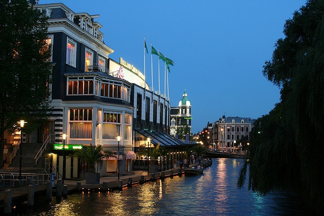 best casino in amsterdam