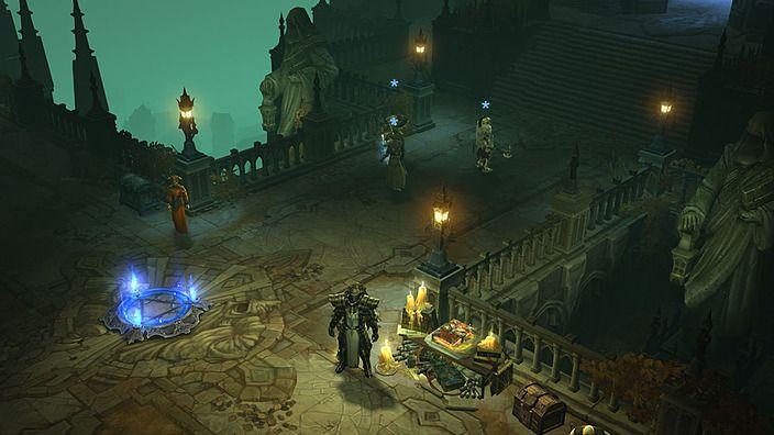 Diablo III: avec 3 ans de retard, les saisons arrivent pour les versions PS4 et Xbox One