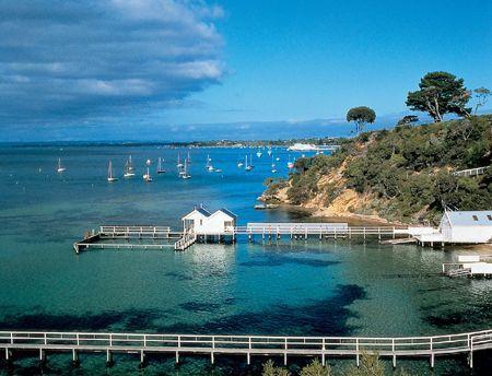 Sorrento, Mornington Peninsula, Australia