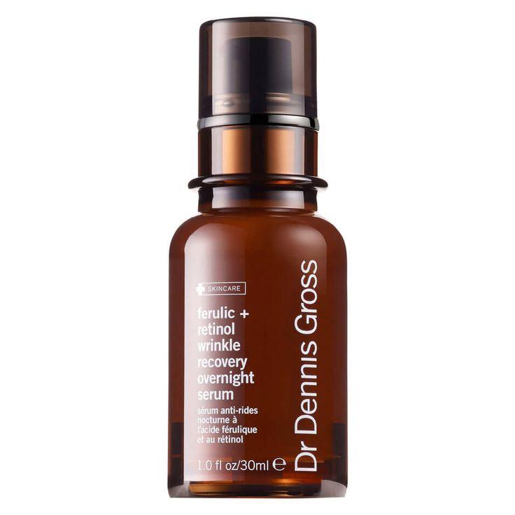Dr Dennis Gross Skincare - Ferulic + Retinol Wrinkle Recovery Overnight Serum