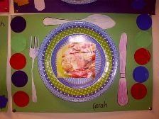 www.jufjanneke.nl   Smakelijk eten…