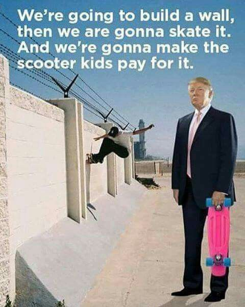 Trump memes are still funny, right? 🙃
