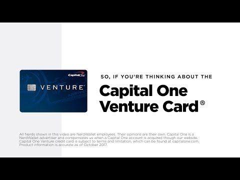 Capital One Venture Offer Details Nerdwallet Credit Card