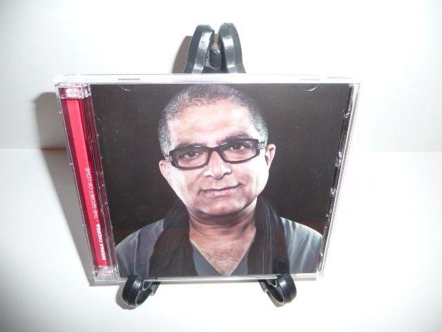 The Secret Of Love (CD, 2-Disc Set, 2011)  Deepak Chopra