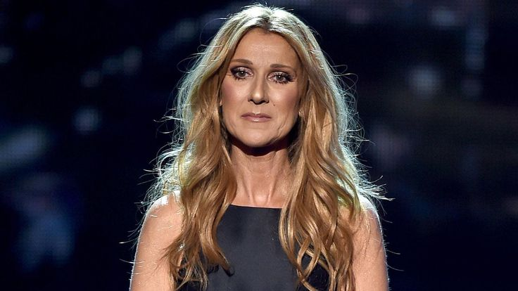 Celine Dion Breaks Down During Her First Vegas Show Since Shooting, Donates Proceeds to Victims of Attack The 49-year-old singer was clearly emotional when she opened her show.