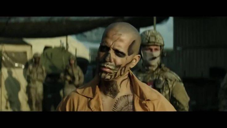 Топ 8 Фильмов 2016 Года   Трейлеры которые ты ждешь !