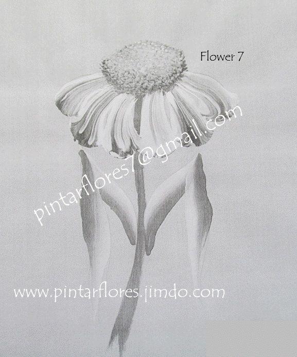 Plantilla gratis flor 7. Free pattern flower 7 http://youtu.be/kYI2Uj0KBIM