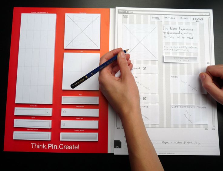 Gift guide for UX Designers