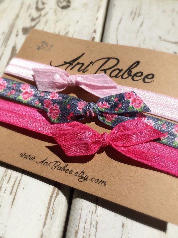 Tie knot Headband - 10% off your order - Baby bow headband - Teen Headband - Knot Headband - Turban Headband - Fold Over Elastic Headband