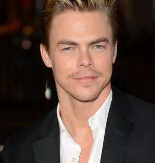 Dancing With the Stars 2013: Derek Hough Wasn't Planning to Return