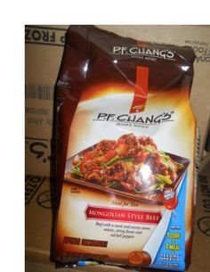 ConAgra Foods of Russellville, Ark., is expanding its earlier recall of frozen chicken and beef entrée products by 191,791 pounds for a total of approximat