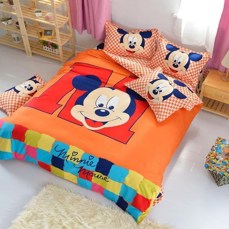 485 Best Mickey Amp Mininie Images On Pinterest Child Room