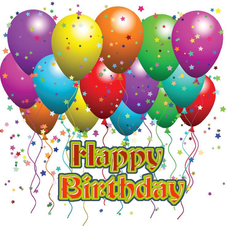 916 Best Happy Birthday To U Images On Pinterest