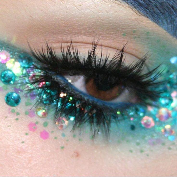 Mardi Gras Makeup Designs Makeup Nuovogennarino