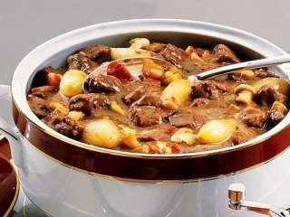 Carne à francesa, Receita Petitchef