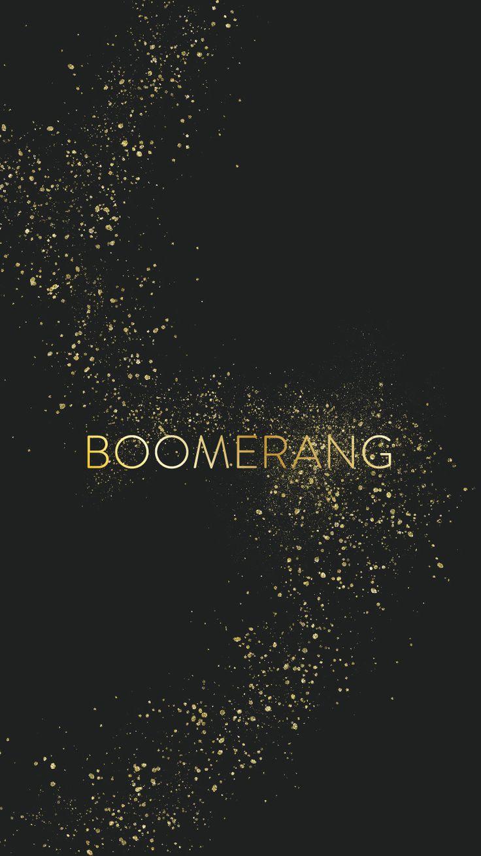 Wanna One Boomerang wallpaper lockscreen kpop