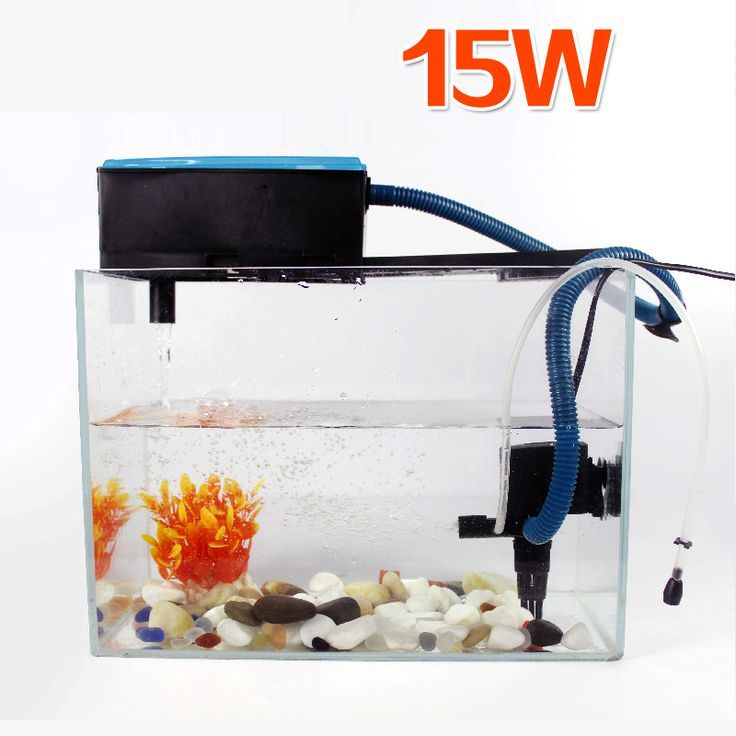 25w Hanging Fish Tank Filter Aquarium Filter In 2020 10 Gallon Fish Tank Fish Tank Turtle Tank
