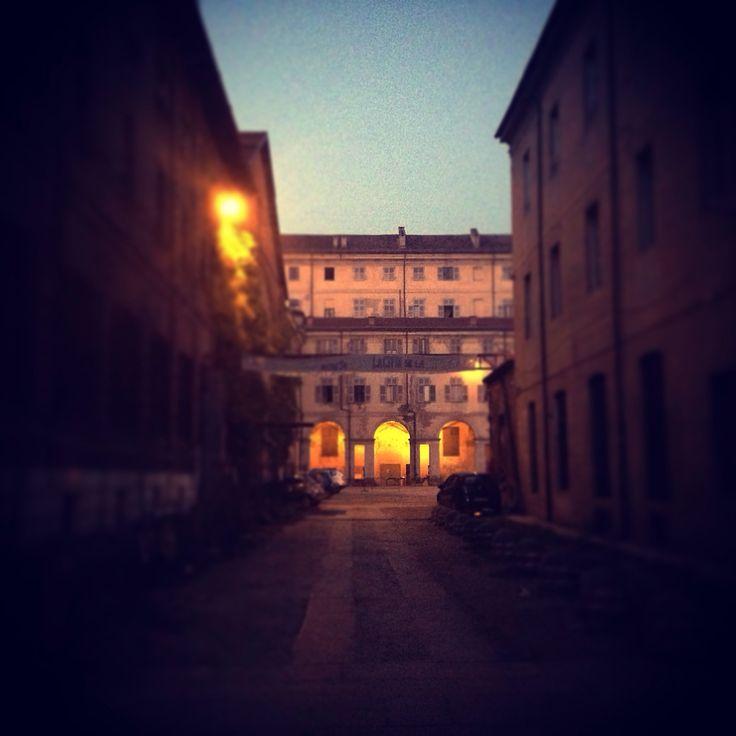 Cavallerizza Torino