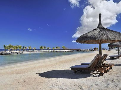 Intercontinental Mauritius - stay 6 pay 5 all inclusive family package - BYOkids