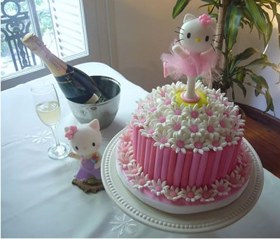 The 17 best images about Hello Kitty Birthday Ideas on Pinterest
