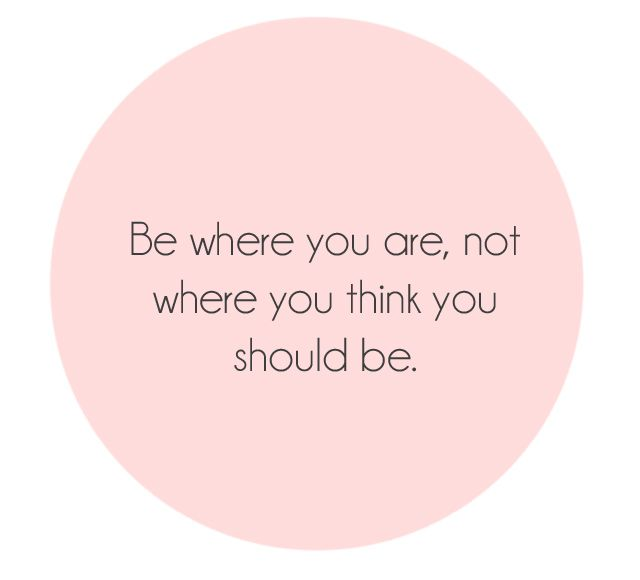 be where you are.: God Will, Words Of Wisdom, Life Quotes, Be Presents, Daily Reminder, Remember This, Living, In This Moments, Good Advice