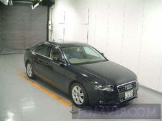 2008 AUDI AUDI A4 1.8_TFSI_SE 8KCAB - http://jdmvip.com/jdmcars/2008_AUDI_AUDI_A4_1.8_TFSI_SE_8KCAB-aQX4qnEb6vz8py-80316